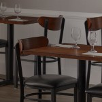 Restaurant Tables Dining Tables Tops Bases