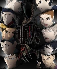 Ajin 2nd Season (Dub) Episode 13 English Subbed