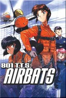 Aozora Shoujotai (Dub) Episode 7 English Subbed