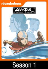 Avatar: The Last Airbender: Book 1 - Water (Dub) Episode 20 English Subbed