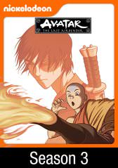 Avatar: The Last Airbender: Book 3 - Fire (Dub) Episode 18 English Subbed