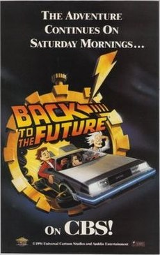 Back to the Future Episode 26 English Subbed