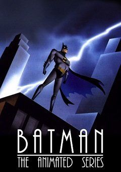 Batman: The Animated Series Season 2 Episode 44 English Subbed