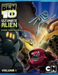 Ben 10: Ultimate Alien Season 01 (Dub) Episode 20 English Subbed