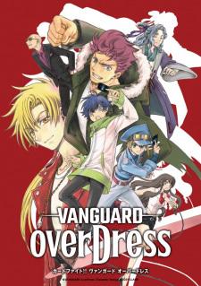 Cardfight!! Vanguard: overDress (Dub) Episode 11 English Subbed