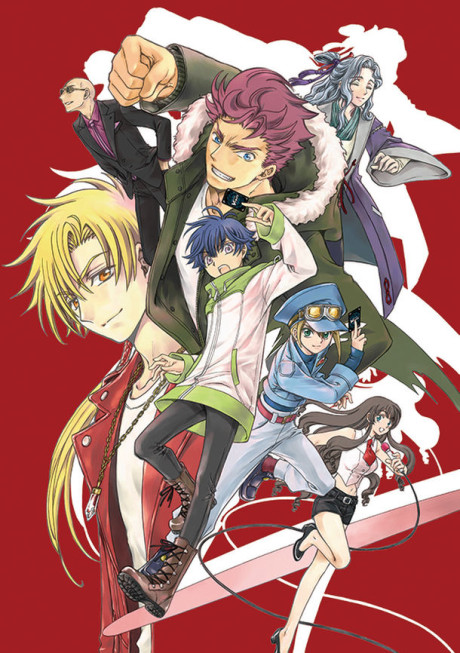 Cardfight!! Vanguard: overDress Episode 6 English Subbed