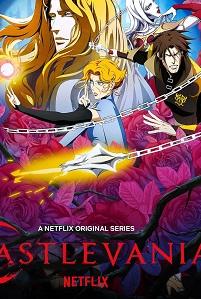 Castlevania Season 4 (Dub) Episode 10 English Subbed