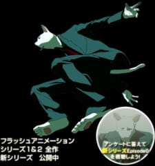 Catman Series III Episode 6 English Subbed