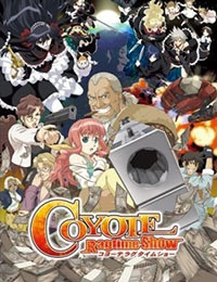 Watch Coyote Ragtime Show full episodes online English dub.