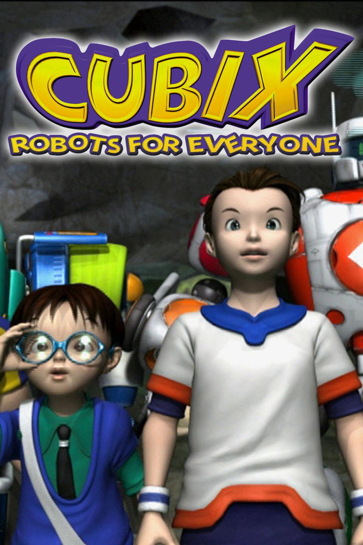 Cubix Episode 26 English Subbed