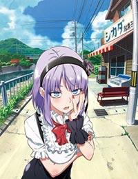 Dagashi Kashi (Dub) Episode 12 English Subbed