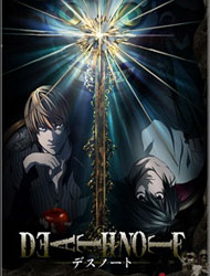 Watch Death Note full episodes online English Sub.