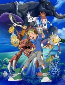 Digimon Tamers: Boukensha-tachi no Tatakai (Dub) Episode 1 English Subbed