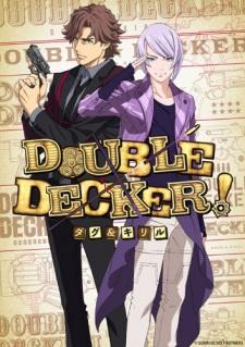 Double Decker! Doug & Kirill Episode 13 English Subbed