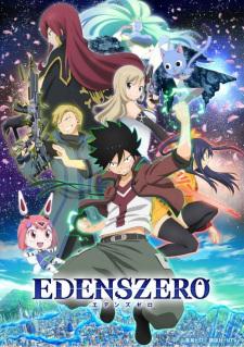 Edens Zero Episode 9 English Subbed