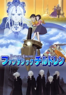 Fantastic Children (Dub) Episode 26 English Subbed