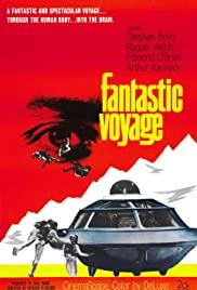 Fantastic Voyage Episode 17 English Subbed