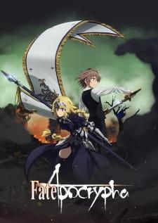 Fate/Apocrypha (Dub) Episode 25 English Subbed