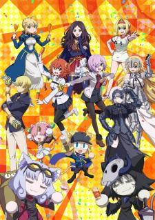 Fate/Grand Carnival Episode 1 English Subbed