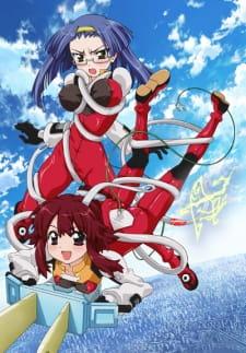 Fight Ippatsu! Juuden-chan!! (Dub) Episode 12 English Subbed
