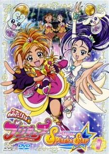 Futari wa Precure: Splash☆Star Episode 49 English Subbed