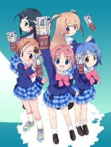 Gakuen Utopia Manabi Straight!: Natsu da! Manabi da! Kyouka Gasshuku da! Episode 1 English Subbed