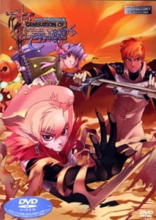 Generation of Chaos Episode 1 English Subbed