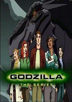 Godzilla: The Series Season 01 (Dub) Episode 13 English Subbed
