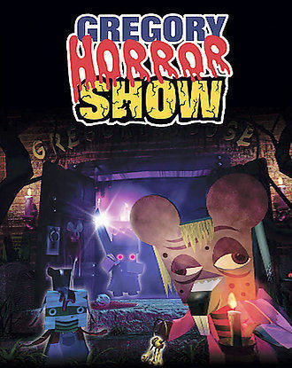 Gregory Horror Show (Dub) Episode 25 English Subbed