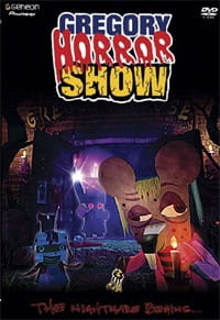 Gregory Horror Show: The Bloody Karte (Dub) Episode 12 English Subbed