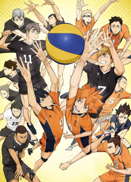 Haikyuu!!: To the Top 2nd Season Episode 9 English Subbed