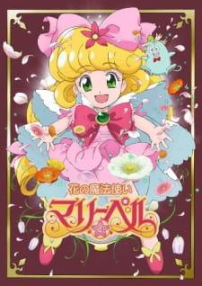 Hana no Mahoutsukai Mary Bell Episode 50 English Subbed