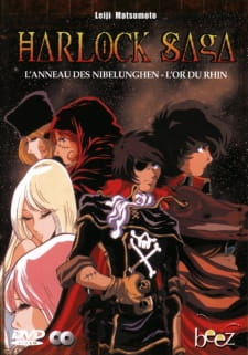 Herlock Saga: Nibelung no Yubiwa Episode 6 English Subbed