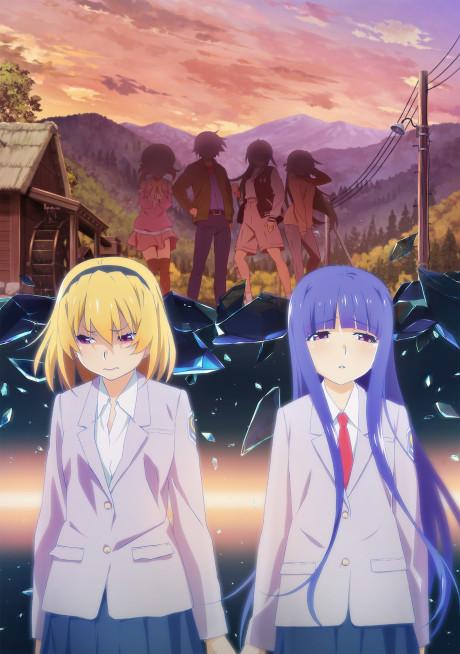 Higurashi no Naku Koro ni Sotsu Episode 6 English Subbed