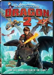 How to Train Your Dragon 2 (Dub) Episode 1 English Subbed