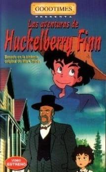 Huckleberry Finn Monogatari Episode 26 English Subbed
