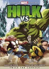 Hulk Vs. (Dub) Episode 2 English Subbed
