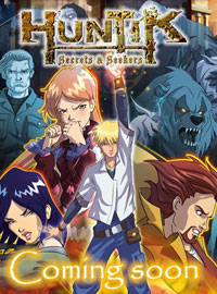 Huntik: Secrets and Seekers Seson 01 (Dub) Episode 26 English Subbed