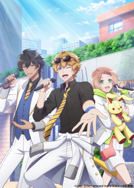 I★Chu: Halfway Through the Idol Episode 12 English Subbed