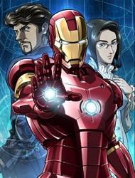 Watch Iron Man full episodes online English dub.