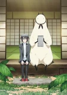 Jingai-san no Yome Episode 12 English Subbed