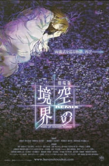Kara no Kyoukai Remix: Gate of Seventh Heaven Episode 1 English Subbed