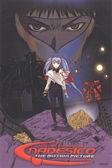 Kidou Senkan Nadesico: The Prince of Darkness (Dub) Episode 1 English Subbed