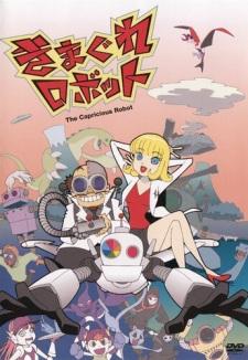 Kimagure Robot Episode 10 English Subbed