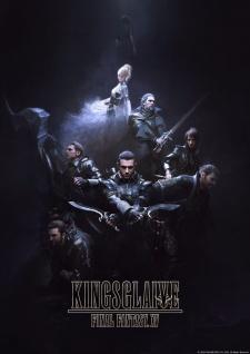 Kingsglaive: Final Fantasy XV Episode 1 English Subbed