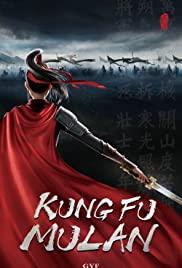 Kung Fu Mulan (2020) (Dub) Episode 1 English Subbed