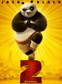 Kung Fu Panda 2 (Dub) Episode 1 English Subbed