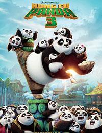 Kung Fu Panda 3 (Dub) Episode 1 English Subbed