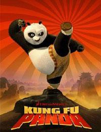Kung Fu Panda (Dub) Episode 1 English Subbed