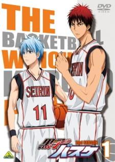 Kuroko no Basket 2nd Season NG-shuu Episode 9 English Subbed